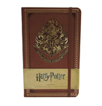 Agenda Tascabile Harry Potter Hogwarts