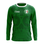 T-shirt Messico calcio 2018-2019 Home