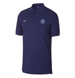 Polo Paris Saint-Germain 2018-2019 (Blu Marino)