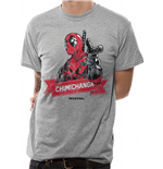 Deadpool - Chimichanga Point (T-SHIRT Unisex )