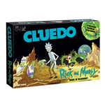 Gioco da tavolo Rick and Morty 309730