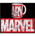 Tazza Marvel Superheroes 309776