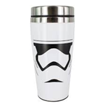 Star Wars - Stormtrooper Travel Mug Ep8 (Tazza Da Viaggio)