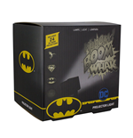 Dc Comics - Projection (Lampada)