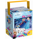 Frozen - Puzzle In A Tub Maxi 108 Pz