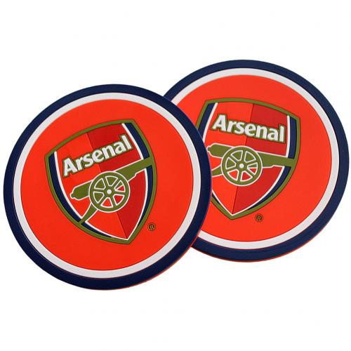 Arsenal F.C. Set di 2 montagne russe