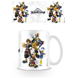 Tazza Kingdom Hearts 310240