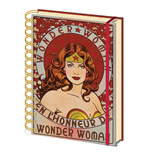 Block Notes Wonder Woman 310310
