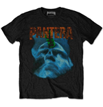 T-shirt Pantera da uomo - Design: Far Beyond Driven World Tour