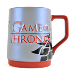 Game Of Thrones - Stark Reflection Decal (Boccale Piccolo)