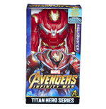 Avengers - Infinity War - Titan Hero 30 Cm Power Deluxe Hank