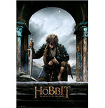 Hobbit (The) - Battle Of Five Armies Kneel (Poster Maxi 61x91,5 Cm)
