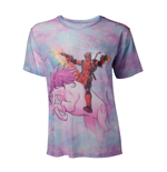 T-shirt Deadpool da donna