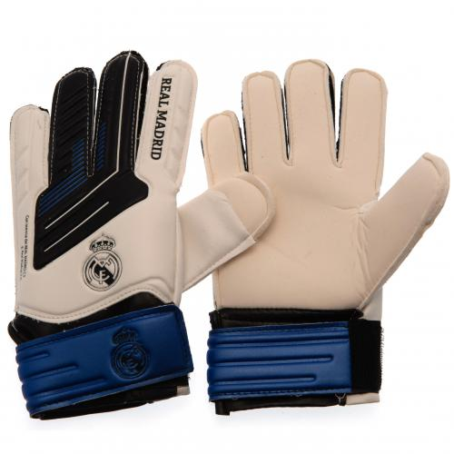 Guanti da portiere Real Madrid 311076
