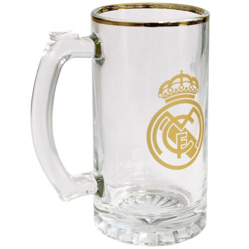 Boccale Real Madrid 311205