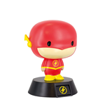Lampada Dc Comics - The Flash 3D Character
