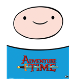 Adventure Time - Finn (Mini Poster 40X50 Cm)