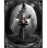 Anne Stokes - Prayer For The Fallen (Poster Mini 40x50 Cm)
