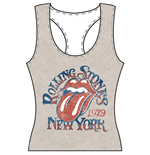 Rolling Stones (THE) - Vest New York (canotta Donna )