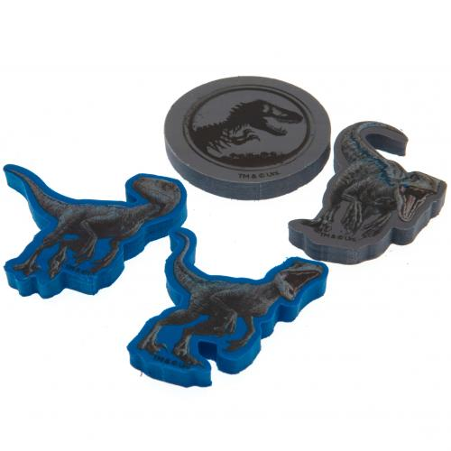 Accessorio per la tavola Jurassic World 311380