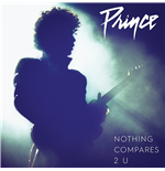 Vinile Prince - Nothing Compares 2 U
