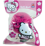 Hello Kitty - Pallone Soft Diametro 200