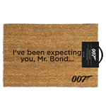 James Bond (I'Ve Been Expecting You) (Zerbino)