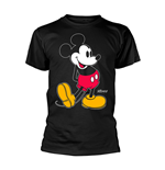 T-shirt Disney MICKEY KICK