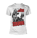 T-shirt The Earth Dies Screaming 311611