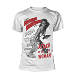 T-shirt Attack Of The 50FT Woman - The Most Grotesque Monstrosity Of ALL…