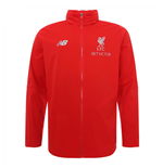 Giacca Liverpool FC 2018-2019 (Rosso)