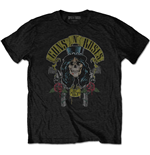T-shirt Guns N' Roses da uomo - Design: Slash 85