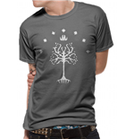 Lord Of The Rings - Tree Of Gondor (T-SHIRT Unisex )