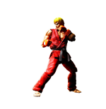 Action figure Street Fighter 312203