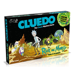 Gioco da tavolo Rick and Morty 312229