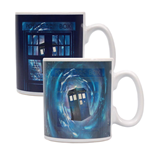 Tazza Doctor Who 312371