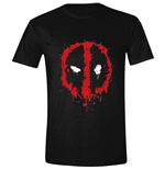 T-shirt Deadpool 312378