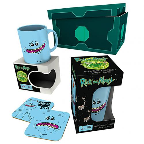 Set colazione Rick and Morty 312475
