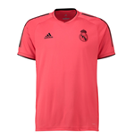 T-shirt Real Madrid 2018-2019 (Rosso)