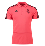 Polo Real Madrid 2018-2019 (Rosso)