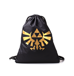 Borsa da palestra The Legend of Zelda
