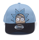Cappellino Rick and Morty 312663