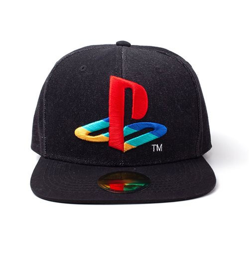 Cappellino PlayStation 312680