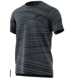 All Blacks T-SHIRT Tecnica Graphic