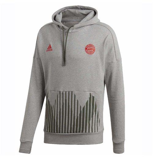 felpa FC Bayern München merchandising