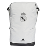 Zaino Real Madrid 2018-2019 (Bianco)