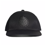 Cappellino Real Madrid 2018-2019 (Nero)