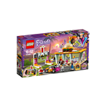 Lego 41349 - Friends - Il Fast-Food Del Go-Kart