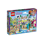 Lego 41347 - Friends - Il Resort Di Heartlake City