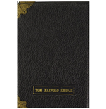 Noble NN7263 - Harry Potter - Tom Riddle'S Diary (Diario)